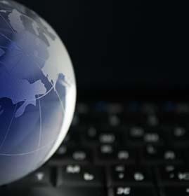 concept of dark side Internet. Censorship in Internet.